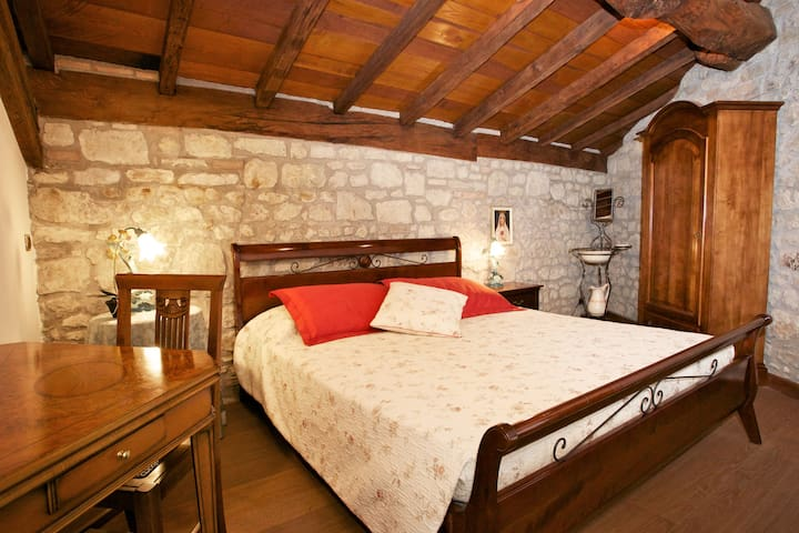 Exclusive suite in an old mill - Serramazzoni - Wohnung