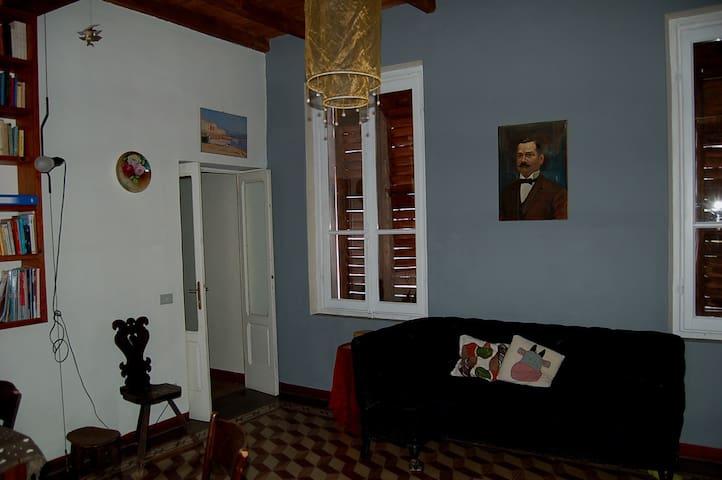 """B&B """"Bottesini"""" in pieno centro  - Province of Cremona - Appartement"""