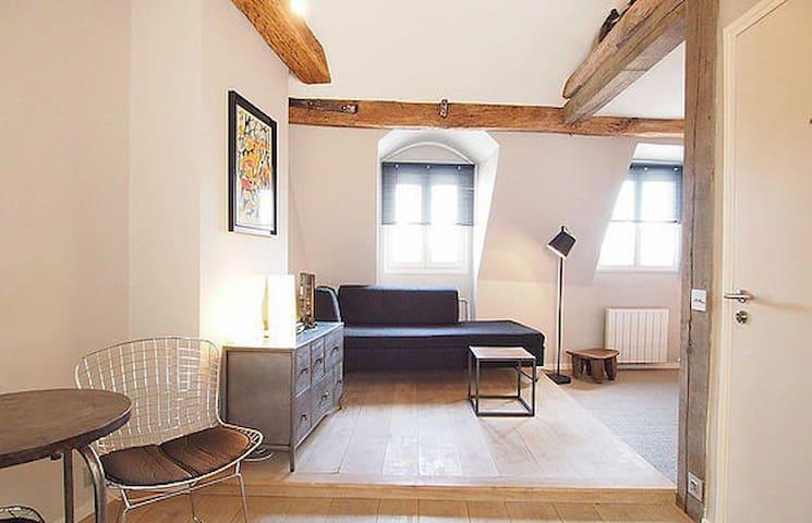 Saint-Germain des Prés Paris 75006 - Paris - Lägenhet