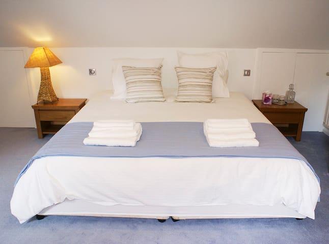 Apartment in Alsatian Villa - Gueberschwihr - Appartement