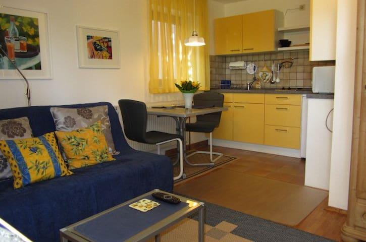 Nice apartment Fuchssteige - Heidenheim