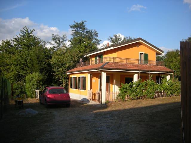 Charming Villa near Five Lands - Borghetto di Vara - Villa
