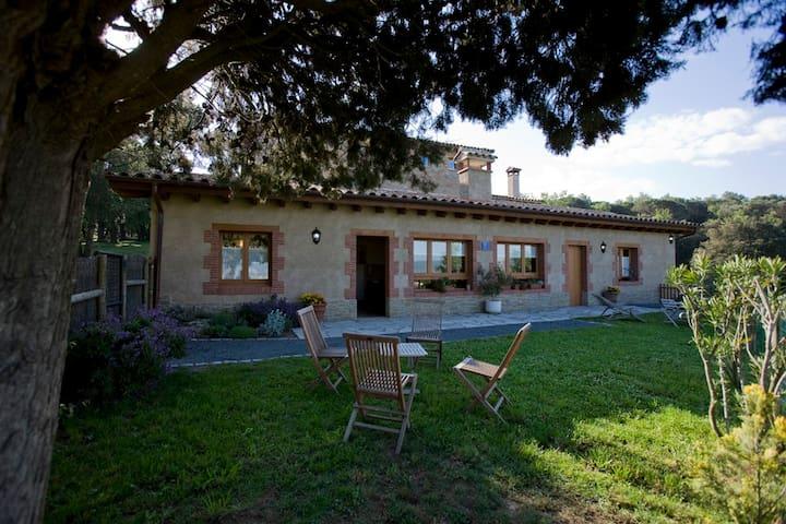 Casa rural con encanto - Taradell - Hus