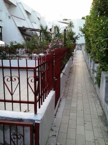 Apt in Gargano area, near Tremiti - Marina - Appartement