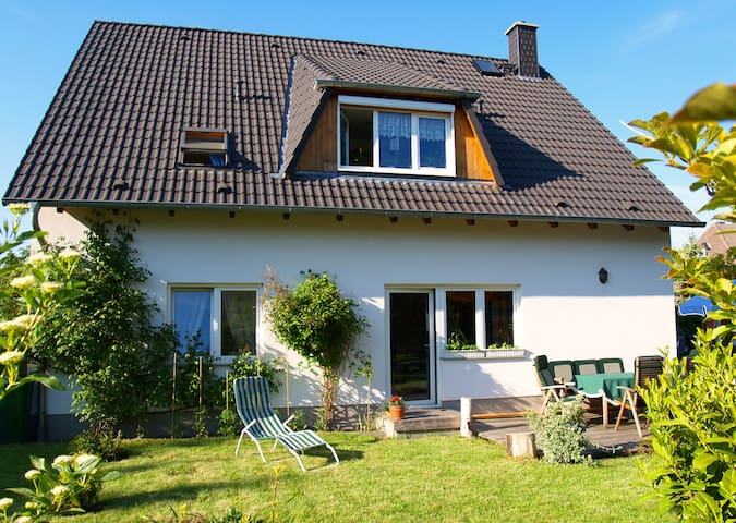 """Appartment """"Mathias"""" Isle of Rügen - Wiek - Lejlighed"""