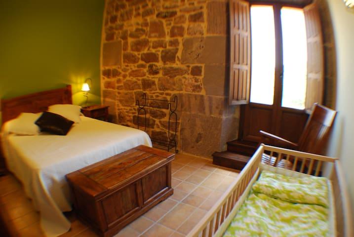 Apartment La Encina four 2 people - Sorlada - Lägenhet