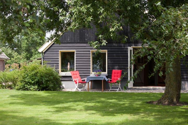 Guesthouse    't Hooyslag - Lochem - Casa
