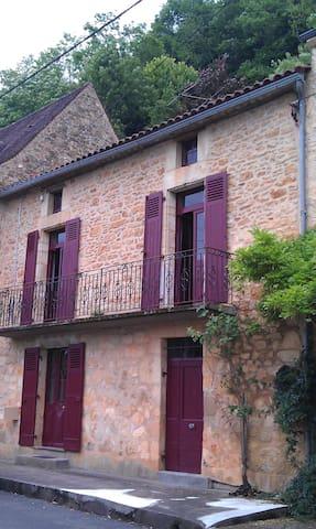 Vacation home in Dordogne, France   - Domme - Ev