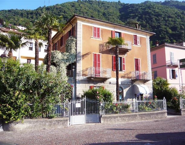 VILLA CAMILLA - heart of the Lake - Argegno - Appartement