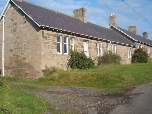 Conifer Cottage - Wooler