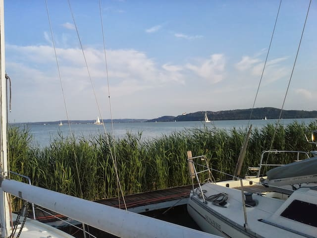 Balatonfüred Sailboat  - Balatonfüred - Båt