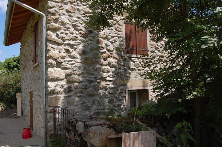 maison entière - Gourbit - Haus