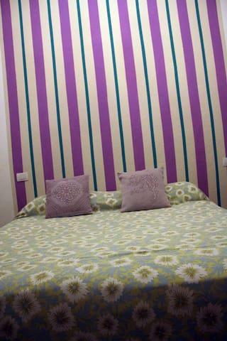 New apartment sleeps 4! - Aggius - Huoneisto