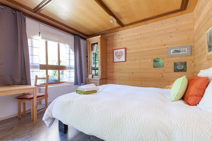 Forest said me... ROOM 1 - Oberhaslach - Bed & Breakfast