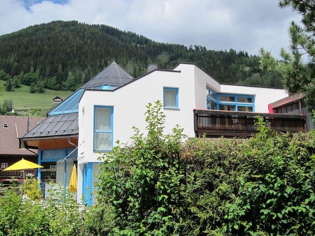 Exclusive Loft in the Mountain - Bad Kleinkirchheim - Loft