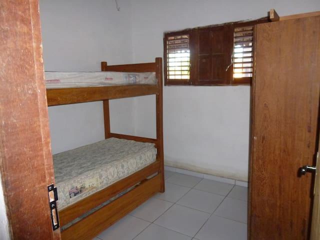Casa próximo a praia em Lucena/PB - Lucena