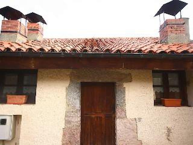 Appartment for 4 people in Asturias - 阿斯圖里亞斯 - 公寓