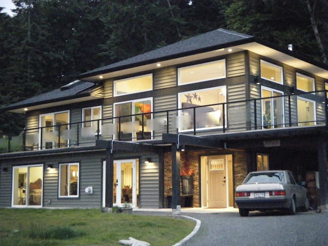 "Bates Beach ""Sweet""Vacation Rental - Courtenay - Appartement"