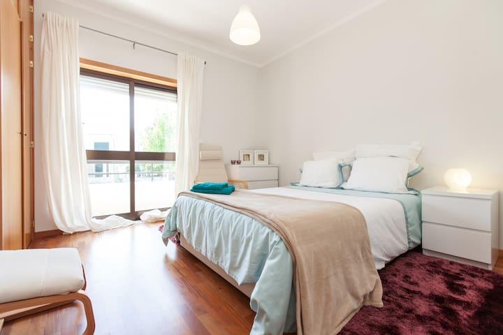 Midway to Gerês & Braga (Soul Flat) - Amares - Apartamento