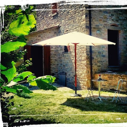 "Holiday house ""Il Mulino"" - Borgo Pace"