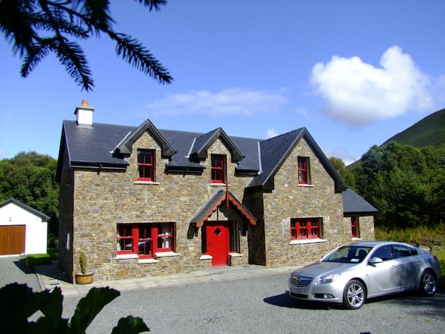 Luxury Cottage in the Woods, Kerry - Kerry - Huis