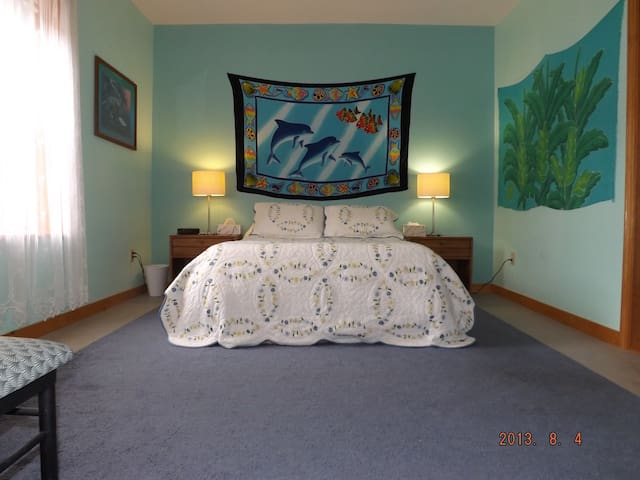 Village Suite Near Harveys Lake - Barnet - Lägenhet