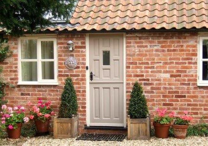 Green Man Holiday Cottage, Redmile - Nottingham