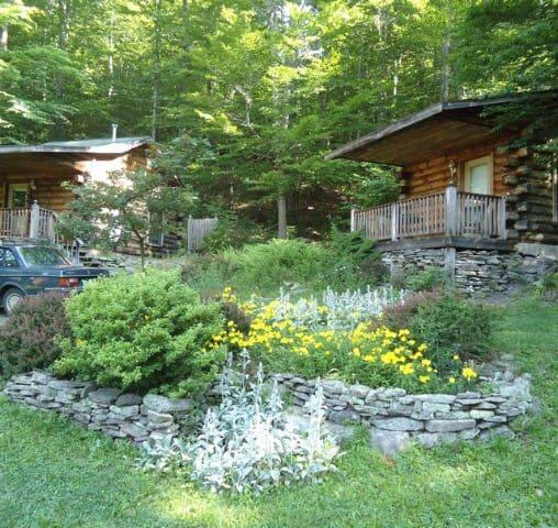 Woodstock Cabin in the Woods - Willow