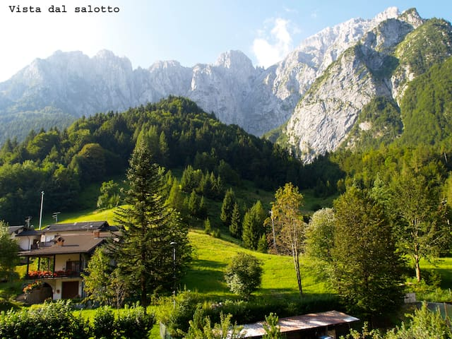 The mountains' silence - Colere - Apartamento