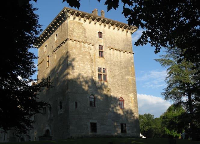 Domaine de Rans - Rans - Hus