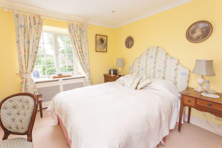Special  Bed & Breakfast  Petercott - East Pennard