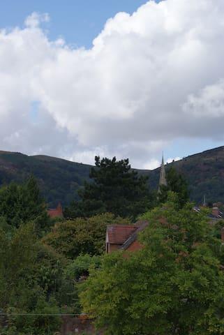 QUEST HOUSE - best views in malvern - Great Malvern - Casa