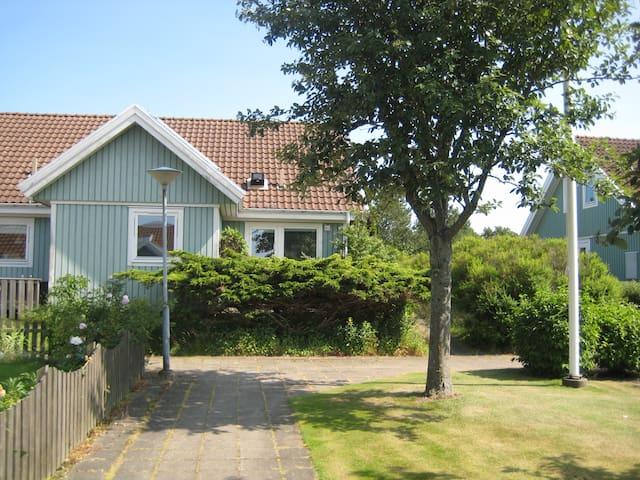 4BR Near Sea, Golf, Fishing Village - Båstad - Casa