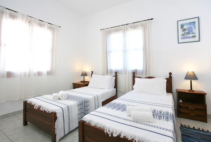 Romantic Retreat - Drapanos - Lägenhet