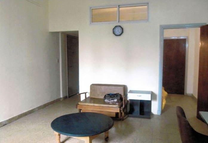 Great Apartment University Lanús. - Lanús Oeste - Appartement