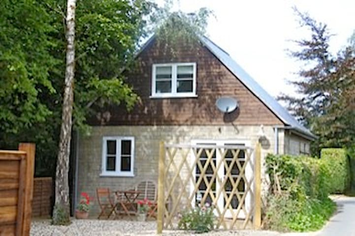 Vineyard Cottage - The Cotswolds - North Nibley