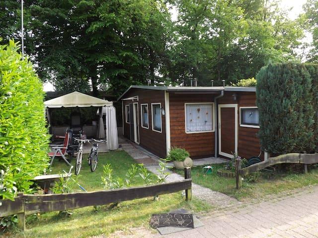 Schönes Ferienhaus in Winterwijk  - Winterswijk Henxel - Rumah
