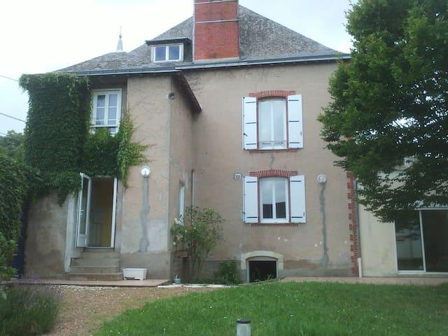Loire valley guest house - Saint-Florent-le-Vieil - Ev