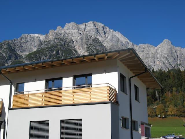 Apartment Brandtner Leogang - Leogang