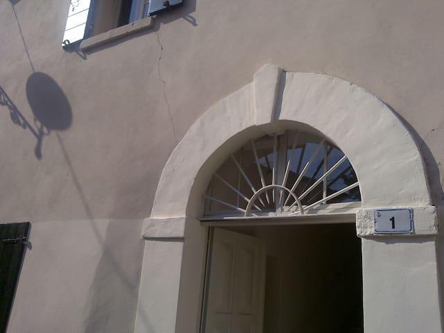 Casa sulle colline di Riccione - riccione - Casa