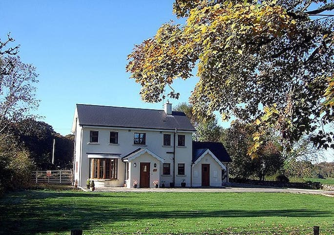 Beech Lodge, Knockanore, Thomastown - Thomastown - 獨棟