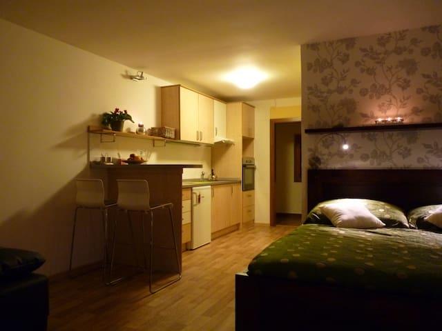 Apartma Krkonose - Martinice v Krkonoších - Huis