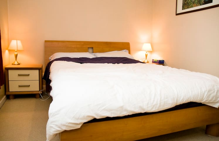 House to rent in London suburbs - Rickmansworth - Huis