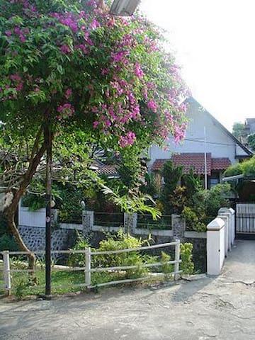 Kampoong Homestay 1 - Malang