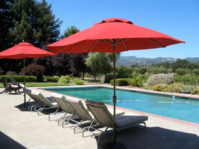 Rancho Paradiso,Pool,Views,Privacy! - Sonoma - Villa