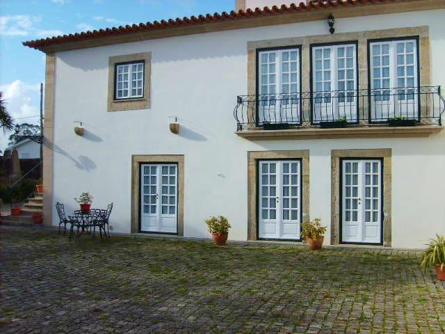 Gite Pedra (4-5pax) - Vila Franca - Квартира