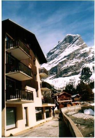 au pied des pistes,  classé  et idéalement situé - Pralognan-la-Vanoise