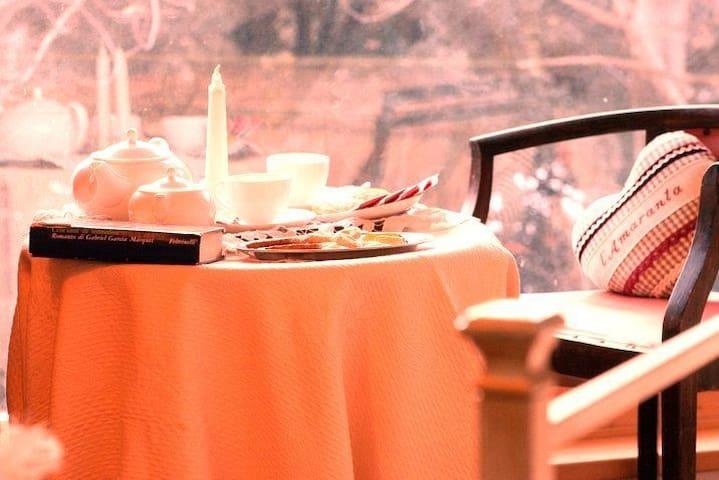 VILLA AMARANTA room&breakfast - Edolo - Villa