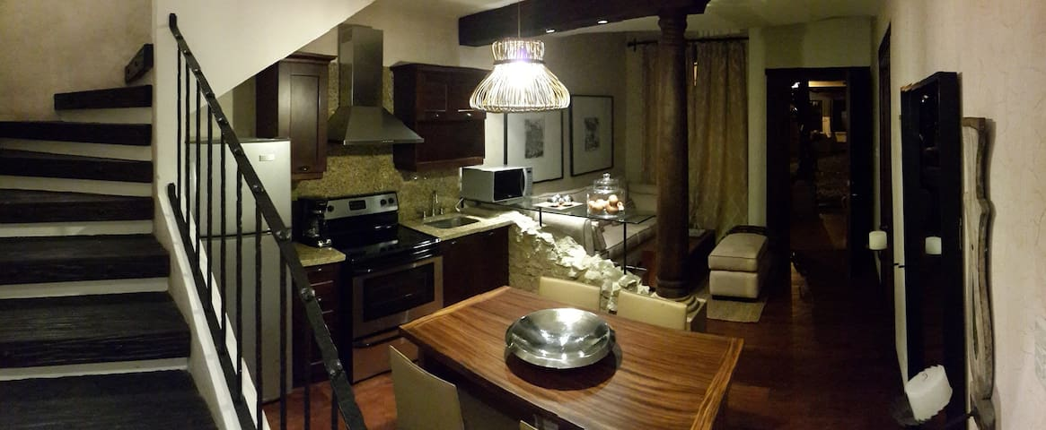 New and luxurious apartment - Antigua Guatemala - Apartmen