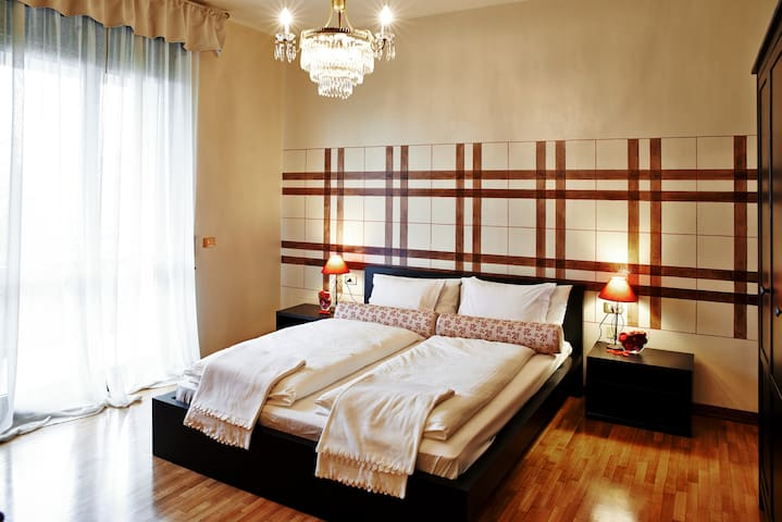 B&B Il Libro Bianco - Treviolo - Bed & Breakfast